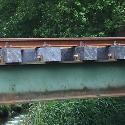 Bridge Sleepers
