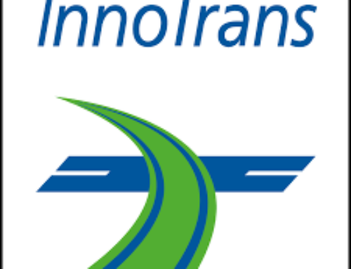 Visit Us @ InnoTrans 2021 in Berlin – 27th – 30th April