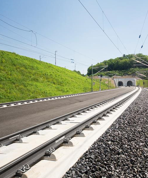 RAIL ONE Railway